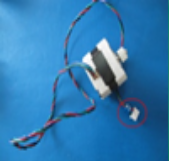 42 Stepper Motor -64 -4Pin